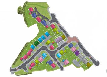 Thumbnail 4 bedroom detached house for sale in Broad Street, Station Road, South Molton