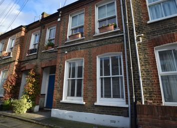 Thumbnail 2 bed flat to rent in Crimsworth Road, London