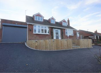 Thumbnail 4 bed detached house for sale in Gospel End Street, Sedgley