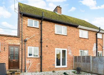Thumbnail 2 bedroom semi-detached house to rent in Baily Avenue, Thatcham