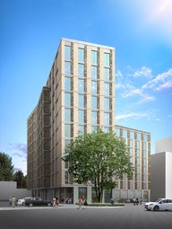 Thumbnail 1 bed flat for sale in Devon Street, Liverpool
