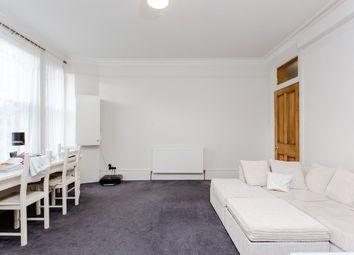 Thumbnail Flat to rent in Richmond Way, London