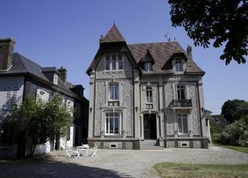 Thumbnail 7 bed equestrian property for sale in Marais-Vernier, Eure, France