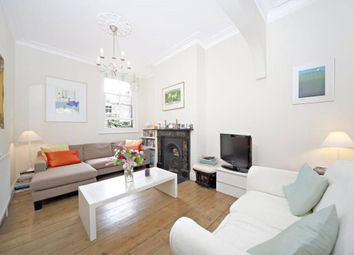 Thumbnail 3 bed terraced house to rent in Pursers Cross Road, Parsons Green/Fulham, London