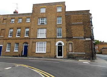 Thumbnail 1 bed flat for sale in Union Street, Rochester
