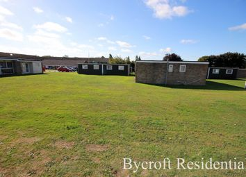 Thumbnail 2 bed property for sale in Bermuda, Newport Road, Hemsby
