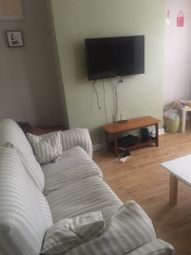 Thumbnail 4 bed terraced house to rent in Claremont Road, Wavertree, Merseyside