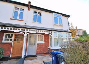 Thumbnail 2 bed flat to rent in Campbell Road, Hanwell