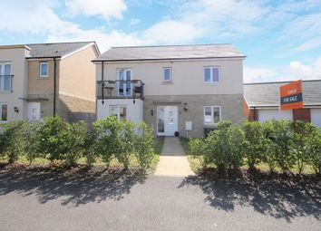 Thumbnail 4 bed detached house for sale in Admiral Way, Exeter