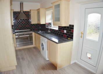 Thumbnail 2 bedroom terraced house to rent in John Street, Blackhill