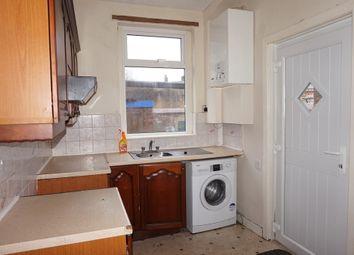 Thumbnail 2 bedroom terraced house to rent in Hope Street, Darwen