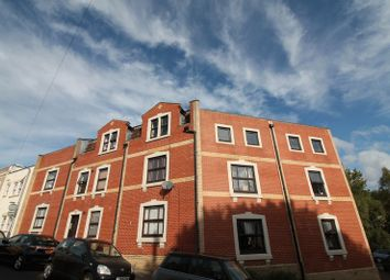 Thumbnail 1 bed flat to rent in Belle Court, Bellevue Road, Totterdown, Bristol