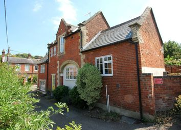 Thumbnail 2 bedroom detached house for sale in The Close, Dunmow, Essex
