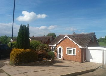 Thumbnail 5 bedroom detached bungalow for sale in Ramsay Crescent, Allesley Village, Coventry, West Midlands