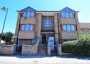 Thumbnail 1 bedroom flat to rent in Anglian Road, Leytonstone, London