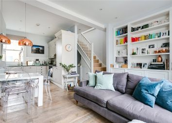 2 bed maisonette for sale in Stephendale Road, Sands End, Fulham, London SW6
