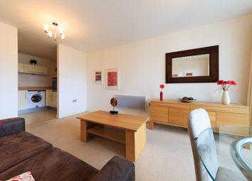 Thumbnail 1 bed flat to rent in Wattkiss Way, Alexandria, Cardiff Bay