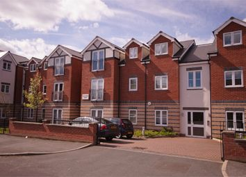 Thumbnail 3 bed flat to rent in Roundhay Court, Sutherland Avenue, Roundhay, Leeds
