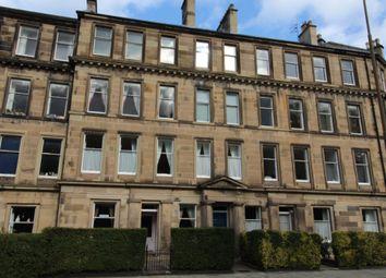 Thumbnail 3 bed flat for sale in Hillside Crescent, Edinburgh