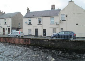 Thumbnail 1 bed flat to rent in Waterside Street, Ayr