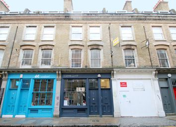 Thumbnail Retail premises to let in 30 Cheshire Street, Shoreditch, London