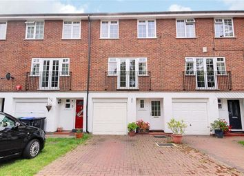 Thumbnail 4 bed terraced house to rent in Colonels Walk, Enfield, Middlesex