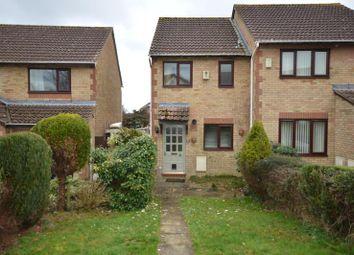 Thumbnail 2 bedroom property to rent in Russet Way, Peasedown St. John, Bath