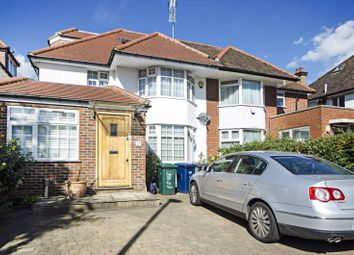 The Vale, Golders Green, London NW11. 6 bed property for sale