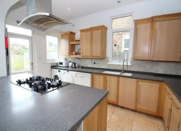 Thumbnail 7 bed semi-detached house for sale in Arran Road, Catford, London