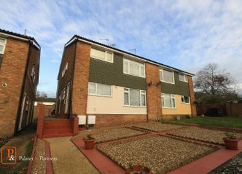 2 bed maisonette to rent in Suffolk Close, Colchester, Essex CO4