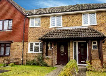 3 bed terraced house for sale in Evesham Walk, Heath Park, Sandhurst GU47