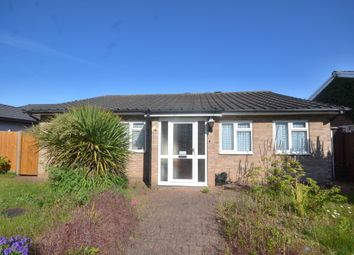 Thumbnail 3 bed detached bungalow for sale in Redheath Close, Watford