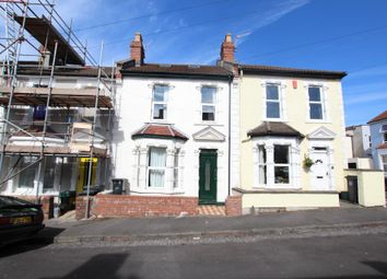Thumbnail 2 bedroom property to rent in Crowther Street, Bedminster, Bristol