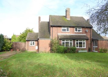 Thumbnail 2 bed semi-detached house for sale in Richards Road, Donnington, Telford