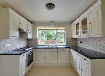 Thumbnail 4 bed semi-detached house to rent in Warrender Way, Ruislip