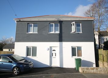 Thumbnail 5 bed detached house to rent in Saracen Way, Penryn