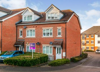 1 bed flat for sale in Passmore Way, Maidstone ME15