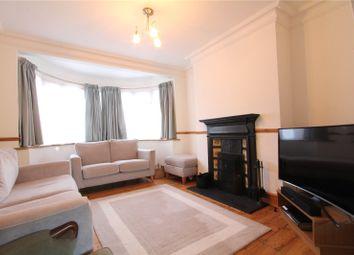 Thumbnail 3 bed property to rent in Sandringham Crescent, Harrow