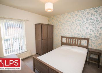 Thumbnail 4 bedroom shared accommodation to rent in Dunstan Street, Liverpool