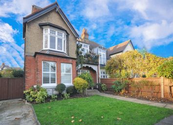 Thumbnail 1 bed flat for sale in Lydford Road, Mapesbury, London