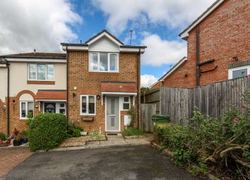 Thumbnail 2 bedroom property to rent in Tortoiseshell Way, Northchurch, Berkhamsted