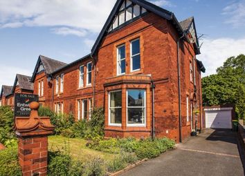 Thumbnail 4 bed semi-detached house for sale in Highgate Avenue, Fulwood, Preston, Lancashire