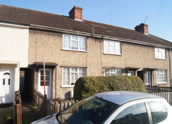 Thumbnail 2 bedroom terraced house to rent in Meadow Close, Enfield