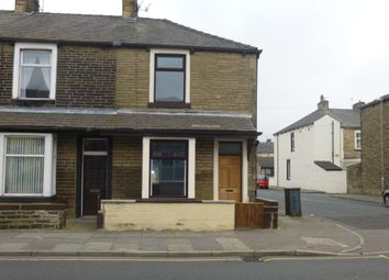 Thumbnail 3 bed terraced house to rent in Lyndhurst Rd, Burnley, Lancashire