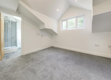Thumbnail 1 bed flat for sale in Back Lane, Rawtenstall, Rossendale