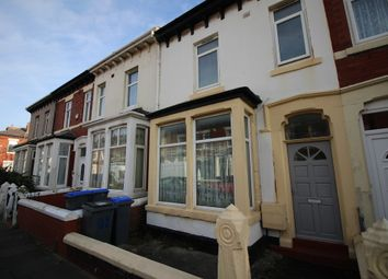 Thumbnail 1 bed flat for sale in Boothroyden, Blackpool