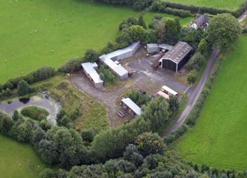 Thumbnail Land for sale in Yardro, Old Radnor, Powys