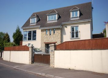 Thumbnail 5 bed detached house for sale in Rockland Road, Downend, Bristol