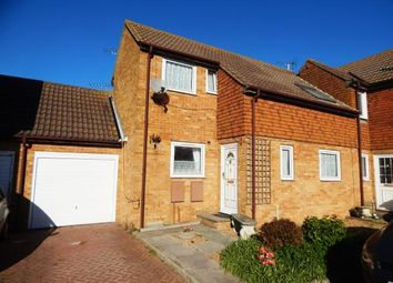 Thumbnail 2 bed semi-detached house for sale in Sanders Court, Minster, Sheerness, Kent