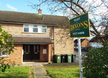 Thumbnail 3 bed flat to rent in Southcrest Road, Redditch